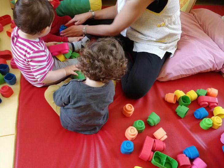 gli gnomi - attività e gioco