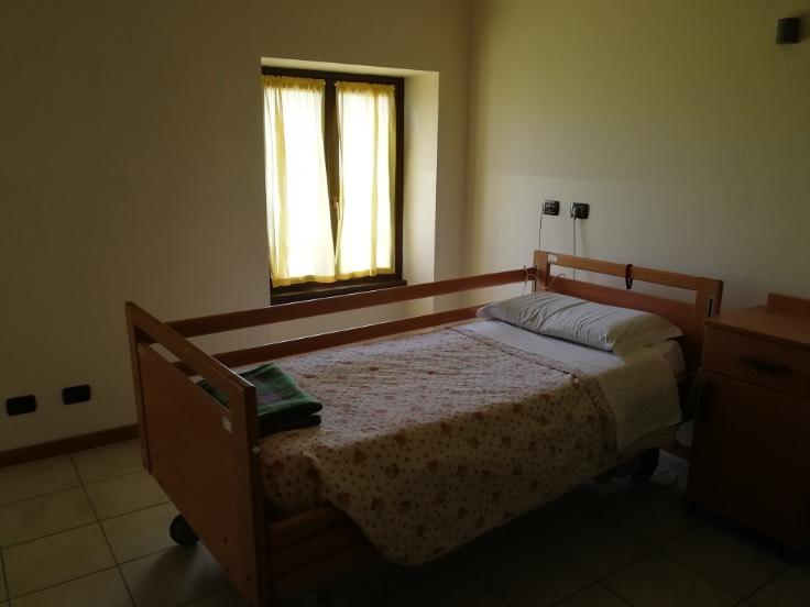 Residenza Anni D'argento - Camera da letto