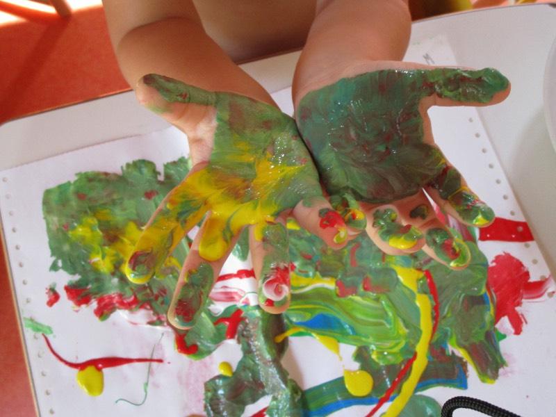 Laboratorio Pittura 1
